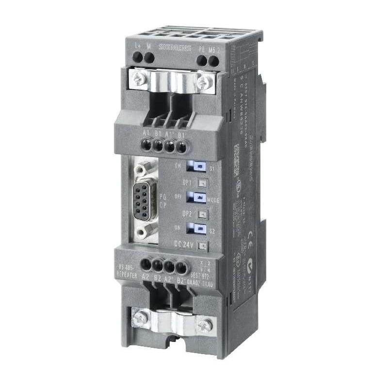 6ES7972-0AA02-0XA0 Siemens