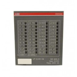 DX522 ABB - Digital I/O...