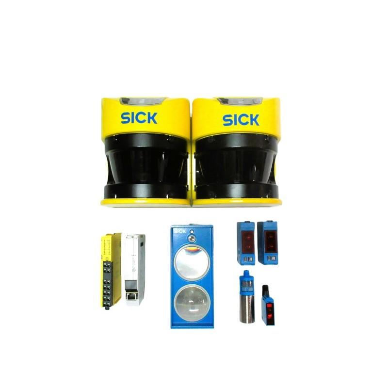 DME5000-112Sick Laser...