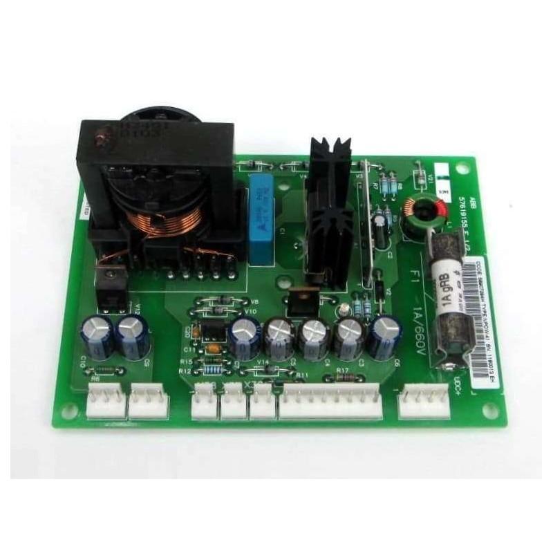 NPOW-41 ABB - Power Supply...