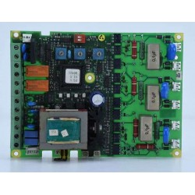 ABB 5366368-B I/O Power Module