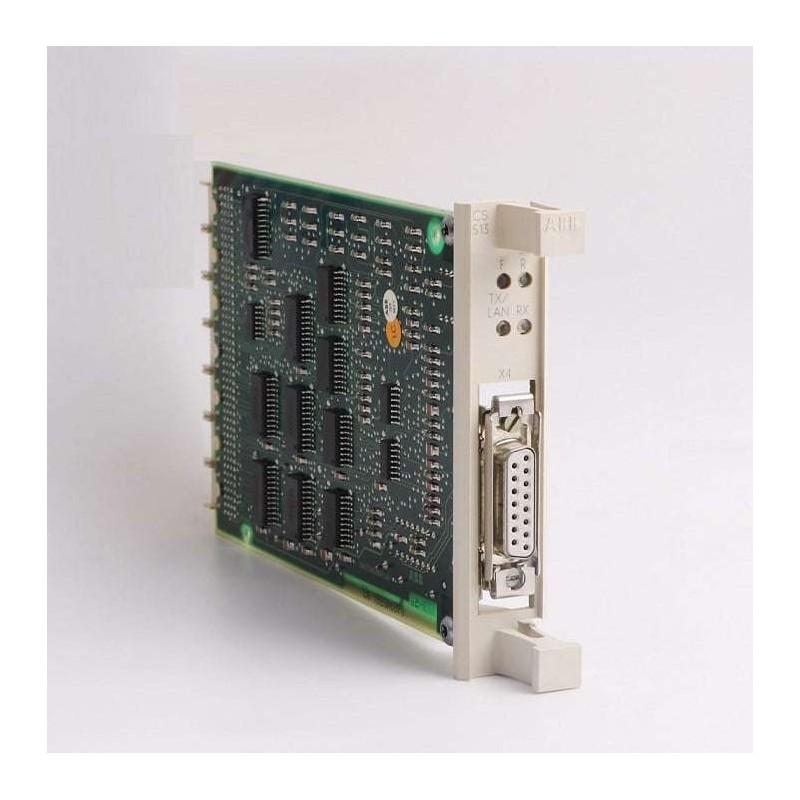 CS513 ABB - Communications...