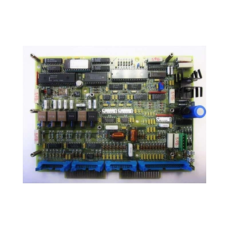 SAFT-163-IOC ABB - PC I/O...