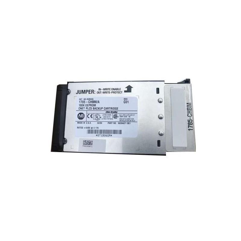 1785-CHBM Allen-Bradley ControlNet Backup Memory Cartridge